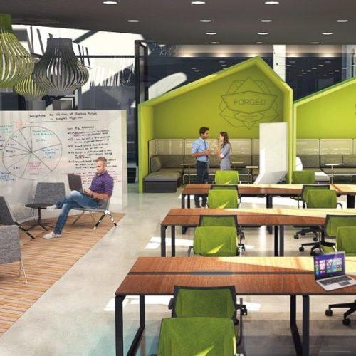 CSU interior design program ranking rises to 8th nationally