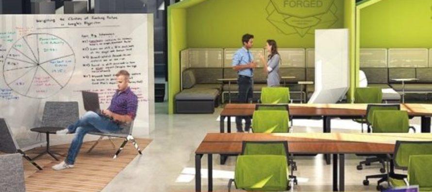 Interior Design Program Ranking Rises To 8th Nationally