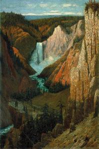 grafton-tyler-brown-grand-canyon-of-the-yellowstone-smithsonian