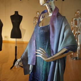 'Exploration of Faculty Research in Design' opens at Gustafson Gallery