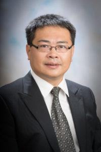 Kaigang Li