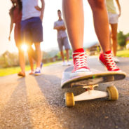 Study finds troubling new evidence of teens' lack of physical activity
