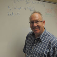 CSU welcomes Kenneth McLaughlin, new chair of the Department of Mathematics