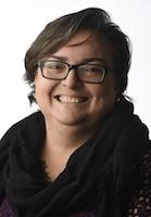 Linda Carpio-Shapley