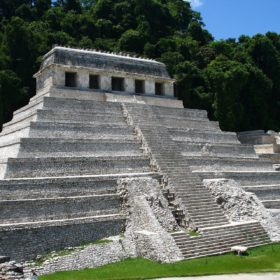 Colloquium on research in the ancient Americas set for Sept. 24