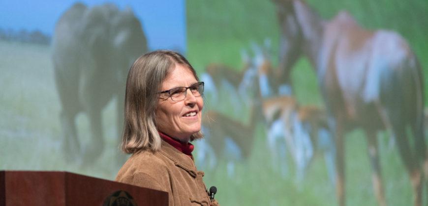 Robin Reid President's Lecture 870X420