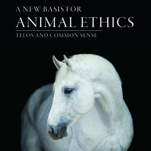 Bernard Rollin authors new animal ethics book