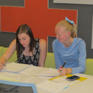 New Calculus Center offers study help and camaraderie