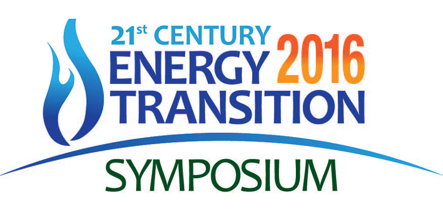 Energy symposium