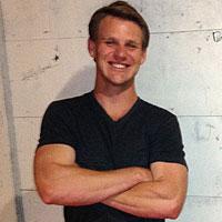 David Hunt raised $1,000,000 through his crowdfunding Kickstarter campain