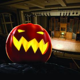 CSU's Halloween Pipe Organ Extravaganza is spook-tacular!