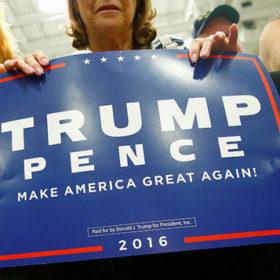 How labor's decline opened door to billionaire Trump as 'savior' of American workers