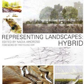 Landscape architecture students' work published