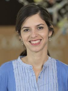 Marisabel Romero, Assistant Professor of Marketing, College of Business, Colorado State University, August 30, 2016
