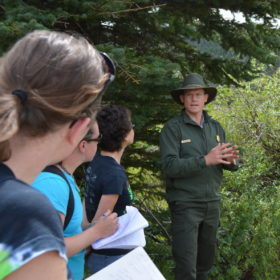 CSU center partners with National Park Service to provide historical scholarship