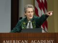Temple Grandin delivers keynote lecture at American Academy of Arts and Sciences