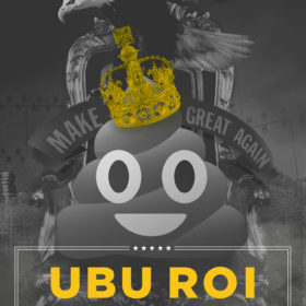 Election watch: Vote Ubu Roi at University Center for the Arts