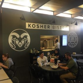 CSU welcomes Northern Colorado's first kosher-certified eatery