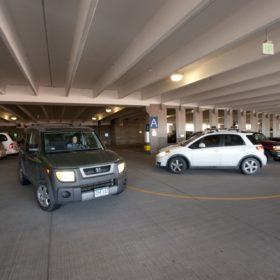 Forums offer chance to influence future of campus parking