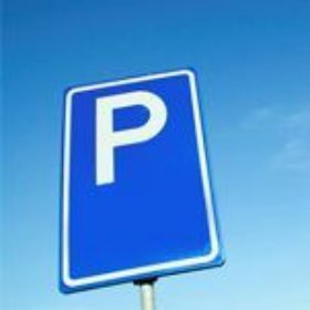 Room change for Feb. 22 parking informational session