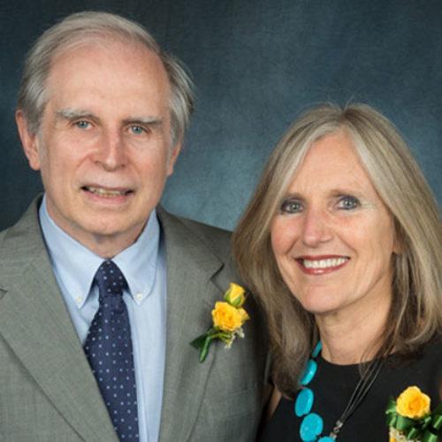 CSU honors Menoni and Rocca as Distinguished Alumni Employees