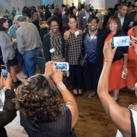40th anniversary brings B/AACC, El Centro alums together