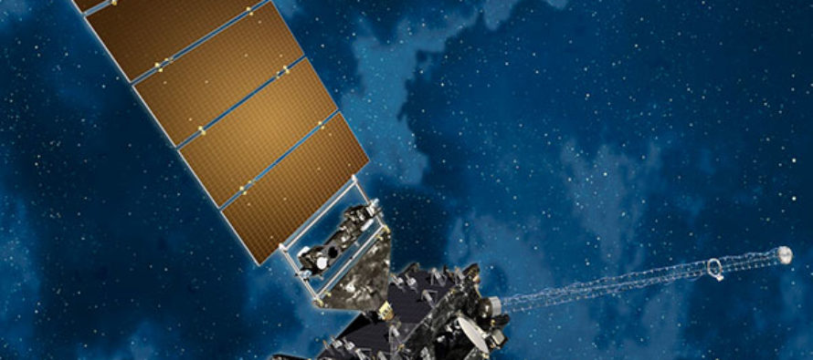 Black and white to high-def: GOES-R to change weather forecasting