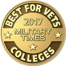 CSU vaults to No. 6 in 'Best for Vets' rankings