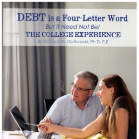 Retired CSU professor continues helping students with new book on debt