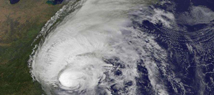 CSU slightly under-predicts relatively active 2016 Atlantic hurricane season