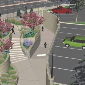 Community meeting on Elizabeth and Shields Underpass Dec. 7