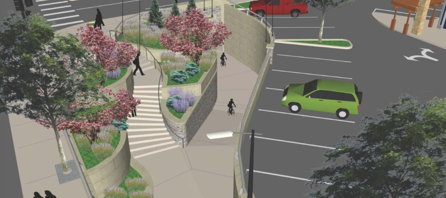 Construction to start on Shields underpass in December