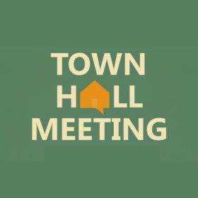 Vice President for Research to hold town hall meeting