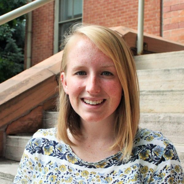 Amelia Howe, Warner College of Natural Resources | SOURCE | Colorado State University