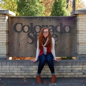 Outstanding grad finds her passion in design and merchandising