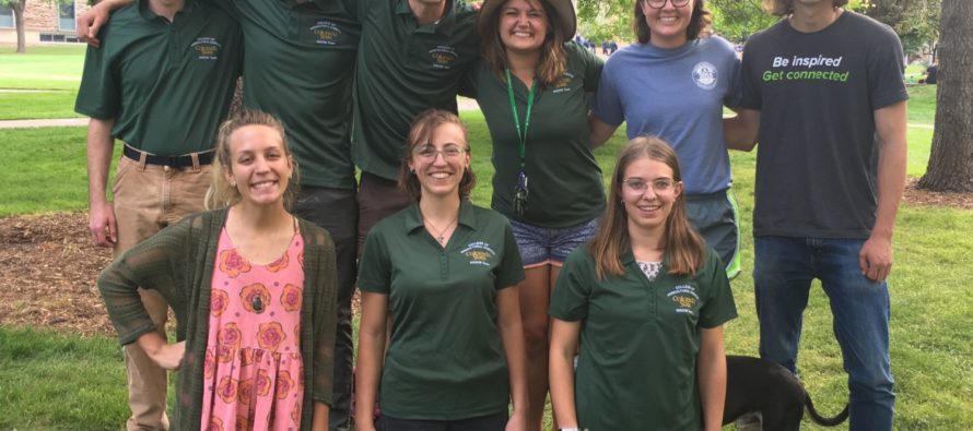 Plant Identification and Judging Team brings home honors from regional competition