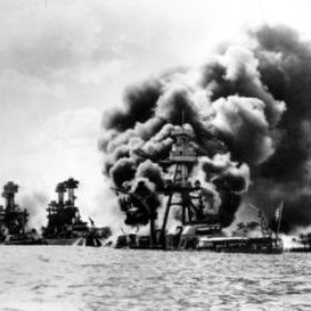 America's role in the world 75 years after Pearl Harbor