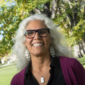 Irene Vernon leaving a lasting legacy for women, ethnic studies