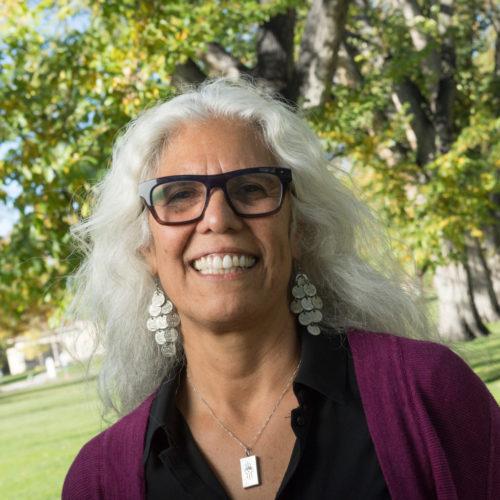 Irene Vernon leaving a lasting legacy for women, ethnic studies