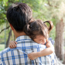 'Parental alienation': What it means and why it matters