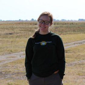 Global treks and triple majors: Meet Jo Buckley