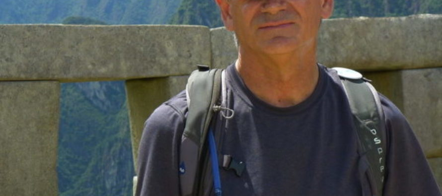 Jose Guzman, CSU Online