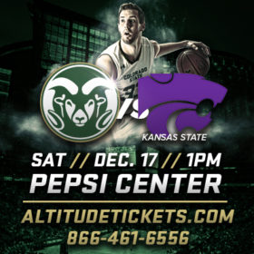 Rams to face K-State in rare Denver game