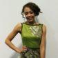 Ptero-inspired fashion show celebrates the opening of new exhibit