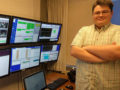 International neutrino experiment hands CSU the remote