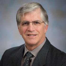 Stephen Milton Named 2017 IEEE Fellow