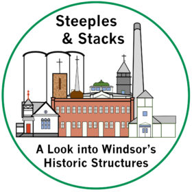 CSU students provide Windsor with historical chronicle of churches, factory
