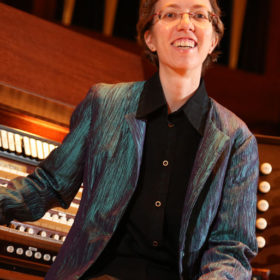 Baylor organist helps realize donors' musical dream