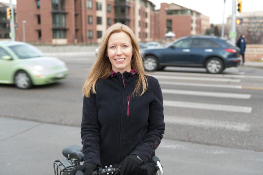 Jennifer Peel air pollution