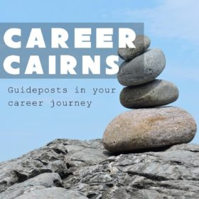 Career Management Center releases weekly podcast